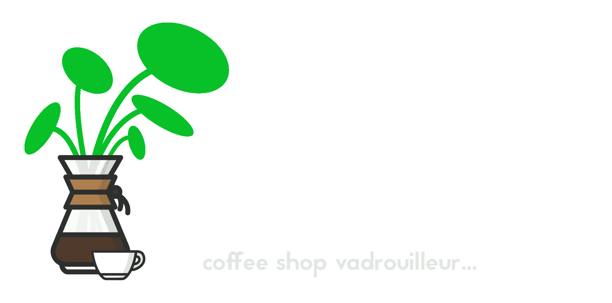 logo pilea.café